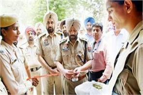 policemen will get cheap ration from canteen