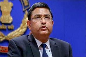 transfer of cbi officer for monitoring probe against rakesh asthana