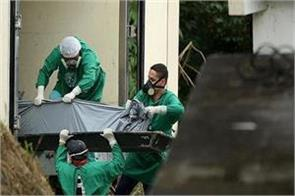52 people killed in brazil jail official