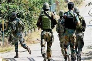 a policeman martyr in a terrorist attack in jammu and kashmir