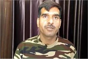 tej bahadur yadav said cm yogi will got engaged in acts of sanger