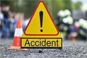 dangerous road accident in panchkula 1 firefighting kills 15 wounded