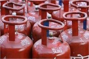lpg cylinders without subsidy reduced by rs 62 50