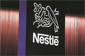 nestle s net profit up 11 to rs 438 crore