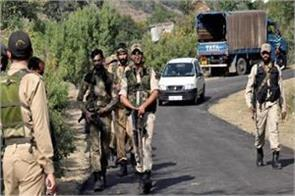 terrorists killed shopkeeper on the outskirts of srinagar