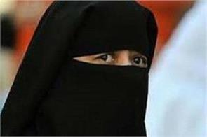 first case filed under triple talaq law in gujarat