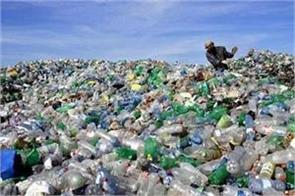 india produces 94 6 lakh tonnes of plastic waste every year study