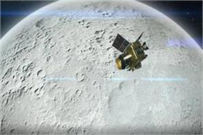 today chandrayaan 2 will enter the moon s orbit
