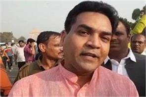 today aap rebel mla kapil mishra will join bjp