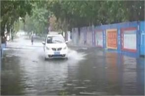 seven people die from heavy rain in china