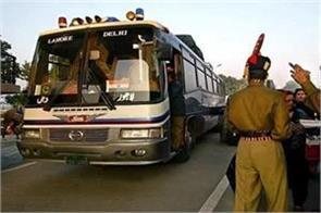 dtc s delhi lahore bus service in deficit