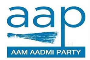 three time councilor dhanvati joins aap