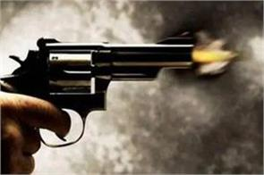 there was a fight over fifteen thousand rupees son of retired asi shot dead