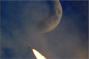chandrayaan 2 enters the moon orbit