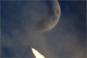 chandrayaan 2 moved towards the moon leaving earth orbit