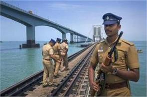 6 lashkar terrorists entered india from sri lanka alert