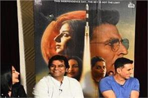 mission mangal starcast akshya kumar exclusive interview