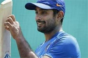 rayudu returns to cricket ground after retirement associated with grand slam