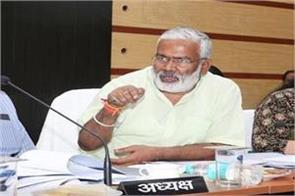 statement of swatantra dev singh