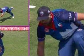 global t20 league yuvraj caught the most amazing catch