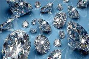 diamond trade slows down 60 000 jobs in gujarat alone