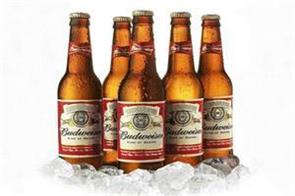 budweiser beer ban in delhi