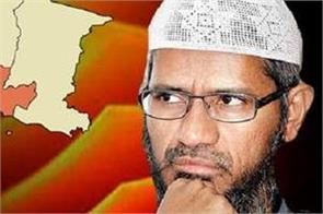 zakir naik in soup over racial speeches in malaysia