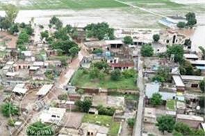 6 died in punjab due to rain