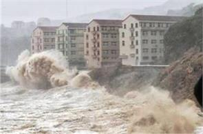 powerful typhoon kills at least 28 in china