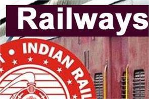 railways jobs 2019 recruitment of 21 posts of sports quota