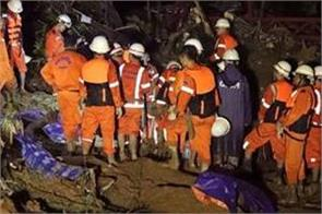 landslide in southeast myanmar kills at least 22 people