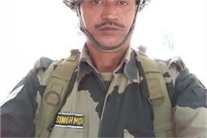 sonipat haryana jawan died in meghalya hrrm