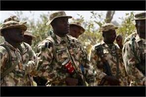 eight nigerian soldiers killed in jihadi attack