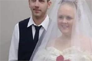 married only minutes texas newlyweds killed in crash