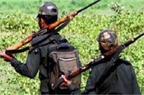 chhattisgarh naxalites police stf