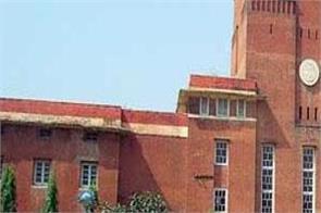 delhi university 2019 abvp shows strength in du campus
