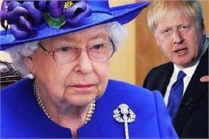 parliament suspension queen approves pm s plan