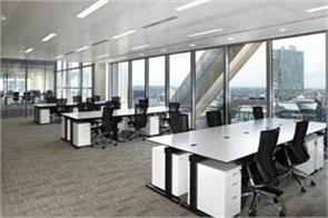 bengaluru cbd most expensive in terms of rent office