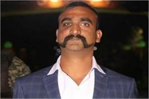 wing commander abhinandan may get veer chakra sources