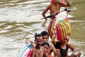 uttarakhand floods kerala wayanad