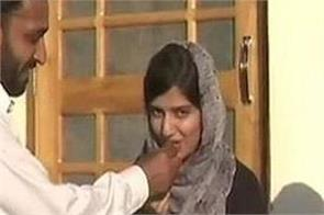 first girl from rajouri who passed aiims mbbs exam