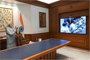 pm modi to go to isro to see chandrayaan 2 landing