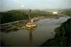 statue of unity joins 100 famous places in the world