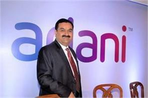 adani group to invest rs 10 000 crore in the development of 6 airports
