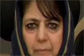 mehbooba mufti article 370 35a jammu kashmir former cm umar abdullah