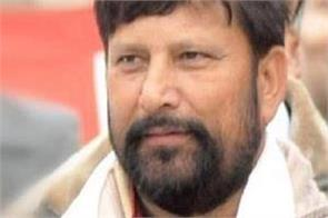 article 370 modi government jammu leader lal singh housearrest
