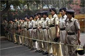 6 women officers of delhi police including police medals