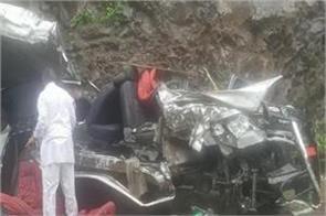 bus accident in barwani