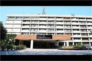 shivalik view hotel