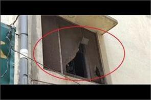 film style robbery in the bank of panipat